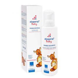 ATOPERAL Baby Plus pianka do mycia 200ml