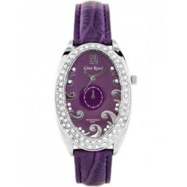 GINO ROSSI - 103A (zg575d) violet/silver